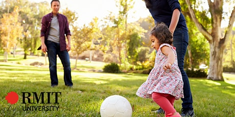 RMIT Parents and Carers Coaching tickets