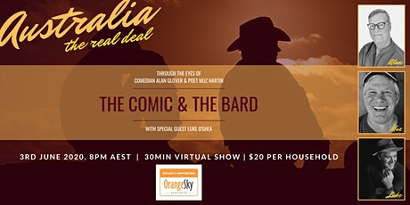 Australia - The Real Deal  tickets