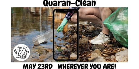 Quaran-Clean tickets