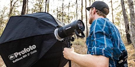Webinar: Lighting Basics for Photography & Videography Tickets