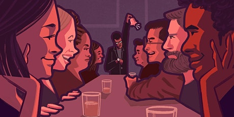 Toronto Virtual Speed Dating 20's-40's (on Zoom) tickets