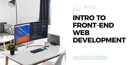[Preface Nomad Webinar] Intro to Front-end Web Development tickets