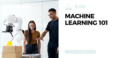 [Preface Nomad Webinar] Machine Learning 101 tickets