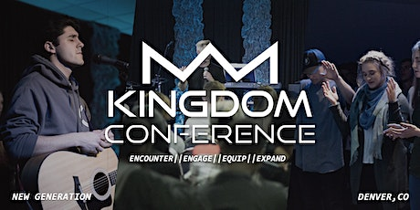 KINGDOM Conference 2020 (DENVER, CO) tickets