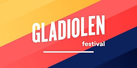Gladiolen 2021 tickets