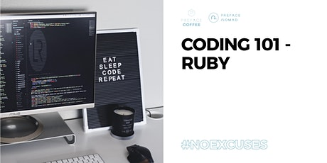 [Preface Nomad Webinar] Coding 101 - Ruby tickets