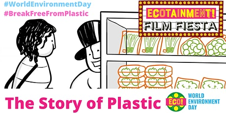 The Story of Plastic virtual film fiesta tickets