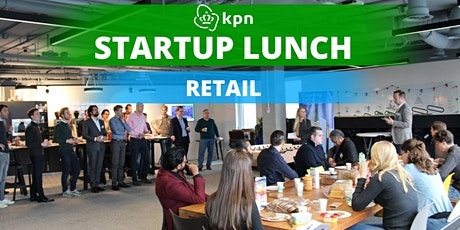 KPN Startup Monday Lunch Retail tickets