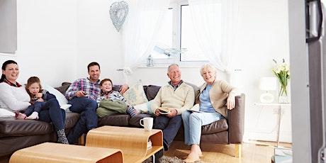 Zielgruppen für die Wohnungswirtschaft – Die Wohnkonzepte Tickets
