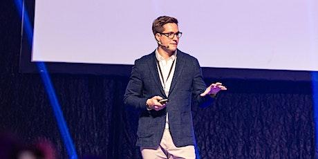 Cool N Talk Webinar: Doctor, biohacker and author Olli Sovijärvi tickets