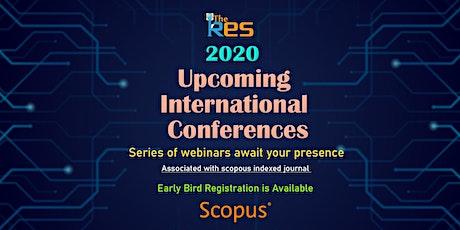 IC on E-Education, E-Business, E-Management and E-Learning (IC4E) ingressos