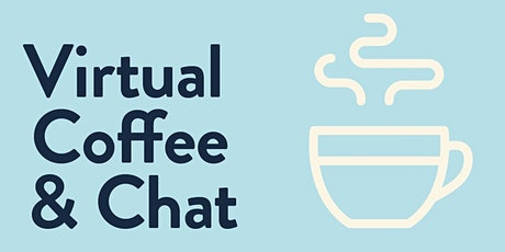 Islington Coffee & Chat - Fundraiser for Food Bank tickets