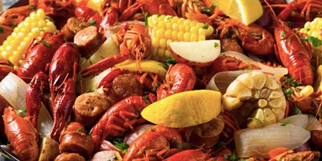 Live Missions Crawfish Boil tickets