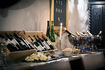 Ost och vinprovning Uppsala | Saluhallen Den 04 July biljetter