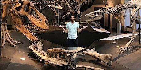 Atlas Obscura: Dino 101 tickets