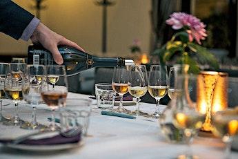 Klassisk champagneprovning Uppsala | Saluhallen Den 11 July biljetter