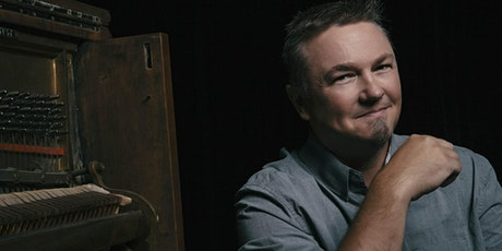 Edwin McCain - POSTPONED tickets