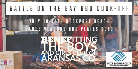 Battle on the Bay benefiting The Boys and Girls Club of Aransas tickets