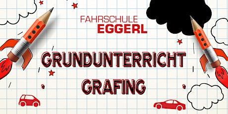 Grundunterricht | Grafing Tickets