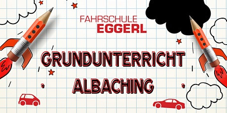 Grundunterricht | Albaching Tickets