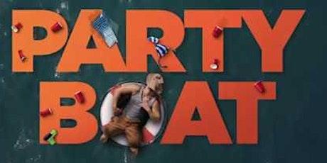 # PARTY BOAT MIAMI - BOOZE CRUISE MIAMI - PARTY BOAT MIAMI tickets