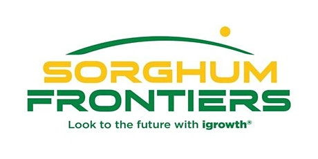 Sorghum Frontiers - Larned, KS tickets