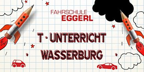 T - Unterricht | Wasserburg / ACHTUNG: Ab August 2020 in Staudhamer Feld 13 Tickets