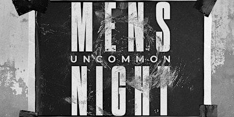 Mens Night  tickets