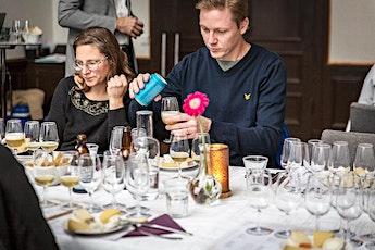 Ost och ölprovning Uppsala | Saluhallen Den 18 Juli tickets