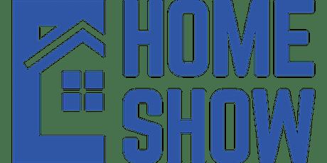 San Jose Home Show tickets