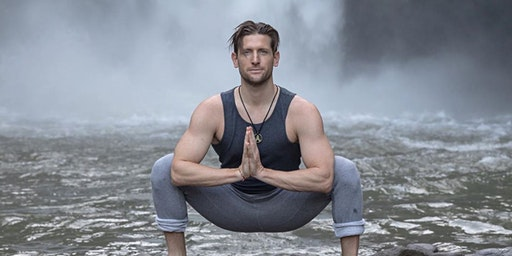 Virtual Power Yoga with Byron de Marsé