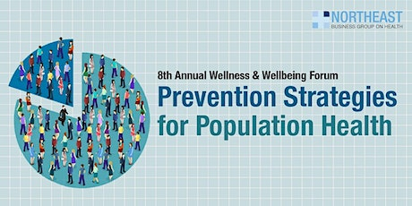 Prevention Strategies for Population Health tickets