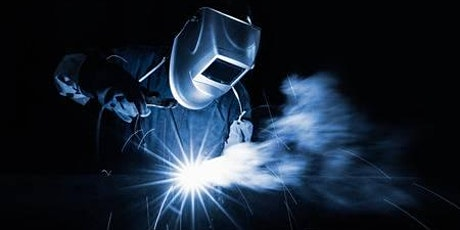 Lone Star College-Conroe Center Welding  Information Session, August 2020 tickets