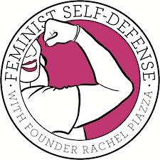 Feminist Self-Defense logo
