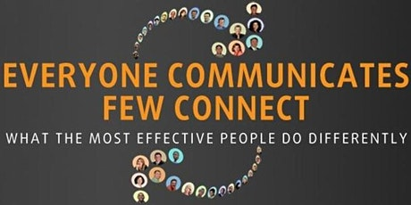 Virtual Round Table Mastermind - Everyone Communicates, Few Connect tickets