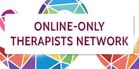 The Therapists' Network Online Collaboration Meeting tickets
