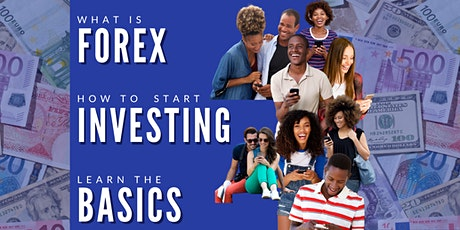 Forex Investing Class tickets