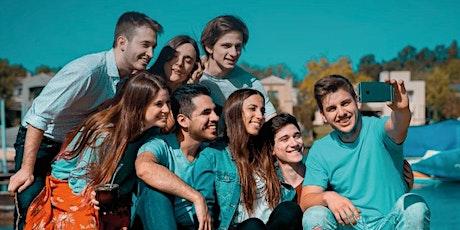 Logosofía: Charlas online para jóvenes entradas