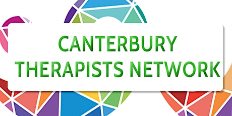 Canterbury Therapists' Network Collaboration Meeting tickets