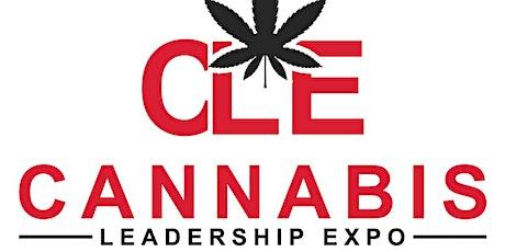 Cannabis Leadership Expo Las Vegas Sunday June 13th Webinar : Executive & Manager Training tickets