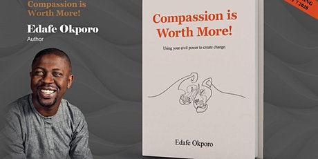Compassion is Worth More! tickets