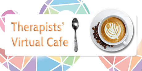 FREE FOR ALL!  Virtual Cafe - Therapists' Network tickets