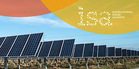Alliance Solaire Internationale - Webinaire : Les marchés du Photovoltaïque billets