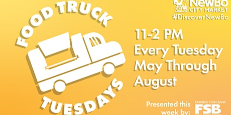 Food Truck Tuesdays tickets