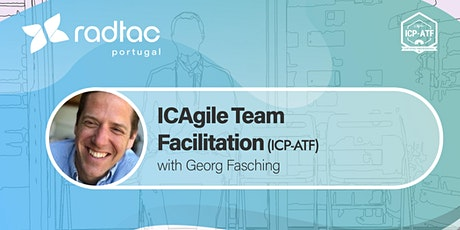 Agile Team Facilitation (ICP-ATF)® bilhetes