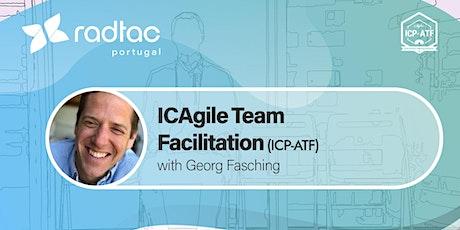 Agile Team Facilitation (ICP-ATF)® tickets