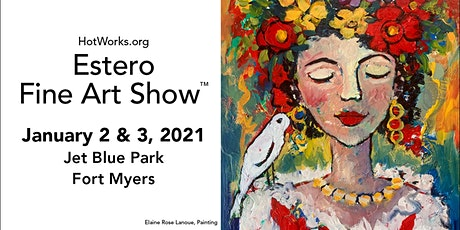 Estero Fine Art Show - 24th in Fort Myers tickets