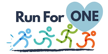 Run For One: Virtual 5K Challenge tickets
