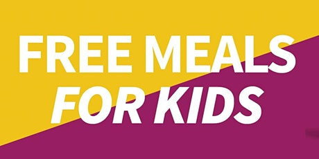Summer Break Spot - Free Lunch Program tickets