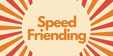 Cal Hosts Speed Friending on International Friendship Day tickets